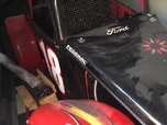 Legend Car and Trailer  for sale $7,000