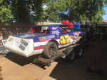 Turn key stock car for sale  for sale $9,000