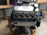 523 CI BBC with trans and converter  for sale $15,000