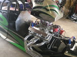 """2006 220""""Ezzel Dragster"""