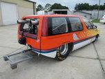 Chevrolet Lumina Van Wheelstander  for sale $52,500
