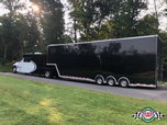 2012 ATC Stacker Trailer for Sale $59,000