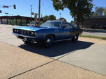 1971 Plymouth Cuda  for sale $79,900