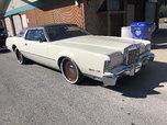 1973 Lincoln Mark IV Hot Rod  for Sale $7,000