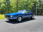 1968 Chevrolet Camaro  for sale $42,000