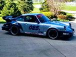 1993 Porsche 964 911 RS America Race Car PCA NASA  for sale $65,000