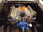 429 Cobra Jet, 510HP No transmission  for sale $8,000