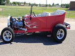 Sedan Hot Rod Tubby  for sale $32,900