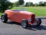 1932 Ford Roadster  for sale $41,500