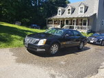 2007 Cadillac DTS  for sale $2,900