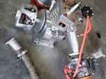 3x3 1/4 Craw stroker motor