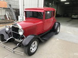 1928 Ford Model A  for sale $35,000