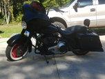Harley Davidson Street Glide  for sale $7,500