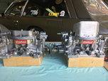 2 rebuilt Carbs  for sale $300