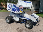 Complete 305 Sprint Car Operation for Sale  for sale $45,000