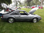1985 Ford Mustang  for sale $20,000