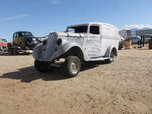 1936 Willys Model 77