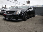 2010 CADILLAC CTSV D3 15K MILES  for sale $35,000