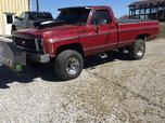 Chevrolet pulling truck  for sale $13,000