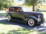 1939 chevy. sedan