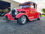 1929 Ford Model A  for sale $28,000