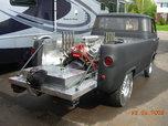 Econoline Wheelstander  for sale $17,900