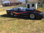 1995 corvette drag car  for sale $31,000