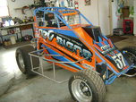 USAC Eastern Dirt Midget for Sale  for sale $8,000
