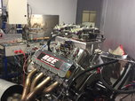 665 Nitrous Engine  for sale $22,500
