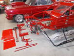 TA1 Troyer Chassis with Northeast Race Car Parts Tweaks  for sale $11,000