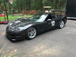 C5 Z06 Corvettes in SCCA T1 Trim  for sale $29,900