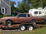 Parts car  for sale $700