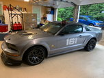 2007 Ford Mustang dedicated track car  for sale $14,900