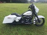2018 Harley Davidson FLHXS Street Glide Special  for sale $21,000