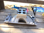Reher Morrison Intake Manifold and Throttle Assembly  for sale $225