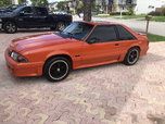 1989 Ford Mustang  for sale $8,500