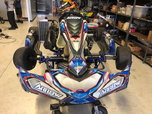 Arrow Chassis with Jr. Rotax engine  for sale $2,900