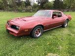 1977 Pontiac Firebird  for sale $12,500
