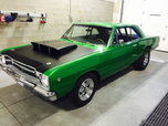1968 Dodge Dart  for sale $70,000