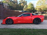 Corvette 2011 C6 Grand Sport Track Car, Less than 30k miles  for sale $38,999