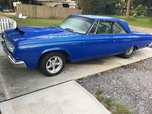 1964 Plymouth Fury  for sale $25,000
