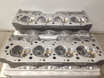 Brand New Brodix SR20 100% CNC Ported BBC Cylinder Heads  for sale $4,999
