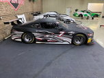 Silver Hare Racing Trans Am TA2 car  for sale $90,000