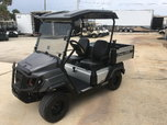 2019 Yamaha UMax One Gas Golf Cart 2 Passenger with Dump Bed  for sale $8,999