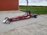 Jr dragster 7.90  for sale $3,400