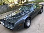 1980 Pontiac Firebird  for sale $21,000