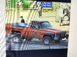 1976 Chevrolet general lee pull truck  for sale $14,500