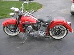 1945 Harley Davidson UL  for sale $14,000