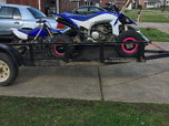 Yamaha yfz 450r  for sale $4,500