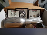 Dynatech collector mufflers  for sale $350